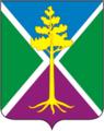 Coat of Arms of Sosensky (Kaluga oblast).png