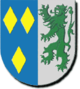 Coat of arms of De Panne.png