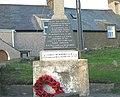 Cofeb Ryfel 1939-45 War Memorial - geograph.org.uk - 603171.jpg