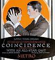 Coincidence (1921) - Ad 1.jpg