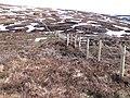 Col between Glen Effock and Glen Lethnot - geograph.org.uk - 1775833.jpg