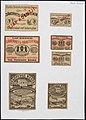 Collectie NMvWereldculturen, TM-6477-113, Etiketten van luciferdoosjes, 1900-1949.jpg