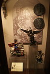 Collection of sacred art in Historical Museum in Trakai 20.JPG