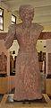 Colossal Saint - Kushan Period - Firozabad - ACCN 77-4 - Government Museum - Mathura 2013-02-23 5771.JPG