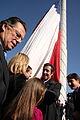 Comienzan la celebración de 200 años del Congreso Nacional Izamiento de la Bandera Bicentenario (5898637984).jpg
