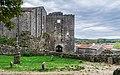 Commandery Castle in la Couvertoirade 02.jpg