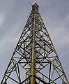 Communication Mast on Holybourne Down - geograph.org.uk - 278416.jpg