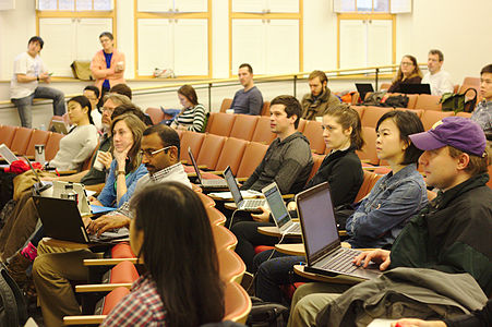 Community Data Science Workshop (Fall 2014) at University of Washington 04.jpg