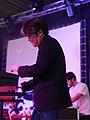 Concert Masashi Hamauzu - Imeruat - Toulouse Game Show - 2012-12-01- P1500770.jpg