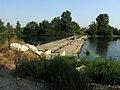 Concrete dam near Vyshenki - panoramio.jpg