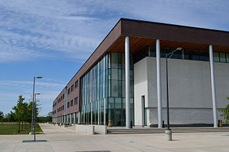 Polytechnics Canada - Conestoga College