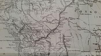 Kasai River   Wikipedia