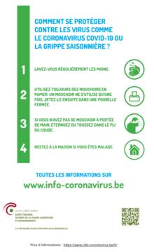 Pandemie De Covid 19 En Belgique Wikipedia