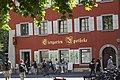 Constance est une ville d'Allemagne, située dans le sud du Land de Bade-Wurtemberg. - panoramio (184).jpg