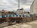 Construction Station Métro Champigny Champigny Marne 11.jpg