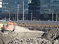 Construction equipment, NE corner of Jarvis and Queen's Quay, 2015 09 23 (1).JPG - panoramio.jpg