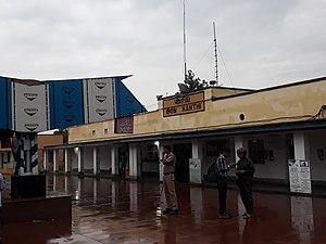 Contai - Contai railway station, East Medinipur