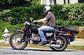 "Cool old bike with side car ""URAL"" (7261239936).jpg"