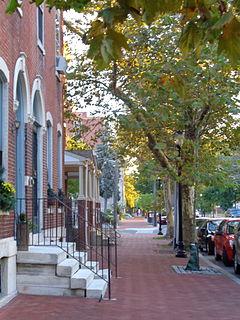 Cooper Grant, Camden United States historic place