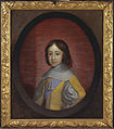 Cornelius Johnson - William III, Prince of Orange, as a child - Google Art Project.jpg