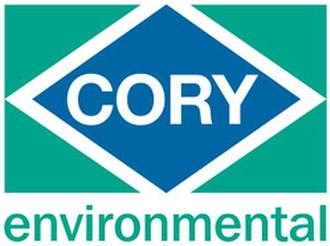 Cory Environmental - Image: Cory environmental logo
