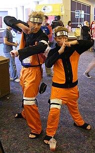 Naruto Uzumaki Wikipedia La Enciclopedia Libre
