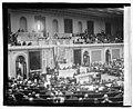 Counting electorial vote 1921, 2-9-21 LOC npcc.03507.jpg
