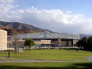 Coussoulis Arena - Coussoulis Arena