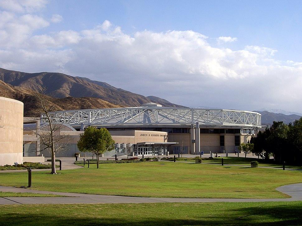 Coussoulis Arena
