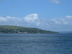 Cove, Argyll - Image: Cove, Argyll and Bute