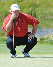 Golfer stewart crossword