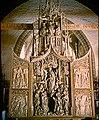 Creglingen Herrgottskirche Riemenschneider-Altar 19600605.jpg