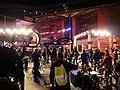 Critical Mass Berlin at the Berlinale Palast 04.jpg
