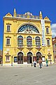 Croatia-01432 - Croatia's National Theatre (9556213567).jpg