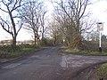 Crossroads at Burham Common - geograph.org.uk - 1062068.jpg