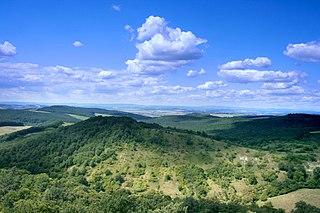 Nógrád County County of Hungary