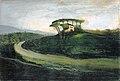 Csontváry Kosztka Tivadar - 1895 - Olasz táj.jpg