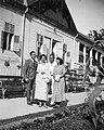 Csoportkép, 1934. Fortepan 29554.jpg