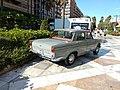 Cuerpo Nacional de Policía (España), automóvil SEAT 1500, PMM 1960 (44903411212).jpg