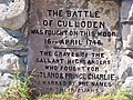 Culloden tribute to brave men - geograph.org.uk - 1113678.jpg