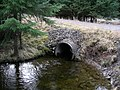 Culvert Bridge, Glentress Forest - geograph.org.uk - 129968.jpg