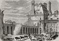 Démolition du pavillon de Flore et de la galerie du Musée.jpg