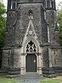 Děčín - Thunovská kaple vchod 2.jpg