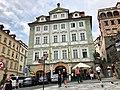 Dům U Zlaté Hvězdy, Hradčany, Praha, Hlavní Město Praha, Česká Republika (48790798103).jpg