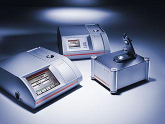 Refractometer - Modern Automatic Refractometers - Source of image: Anton Paar GmbH, www.anton-paar.com