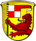 Coat of arms of Wixhausen
