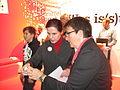 DIE LINKE auf der Internationalen Grünen Woche 2012 (6748723479).jpg