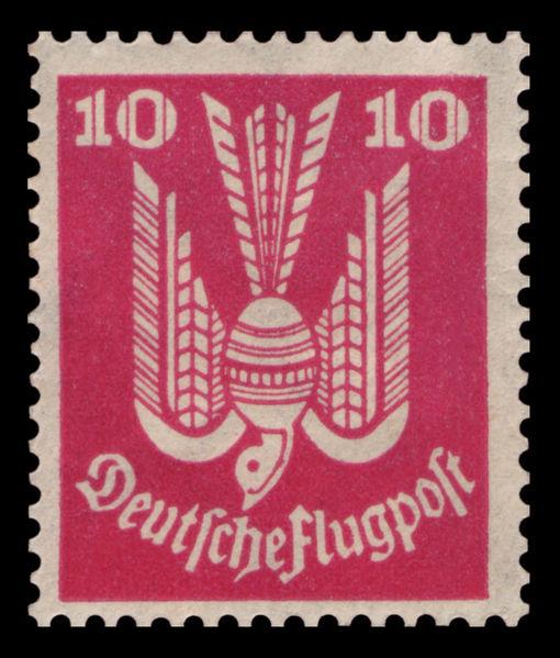File:DR 1924 345 Flugpost Holztaube.jpg