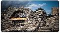 """DSC 6752 Sito Archeologico """"Torre di Satriano"""".jpg"""