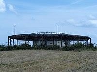 DVOR-DME Roding in Wiesenfelden.JPG